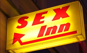"""Sex Inn"". Photo: loop_oh/flickr"