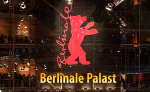 The Berlinale Palast at Potsdamer Platz (file). Photo: Esbjörn Guwallius/Berlinow