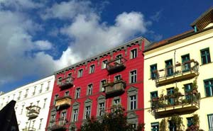 Prenzlauer Berg (file). Photo: Berlinow