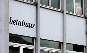 Betahaus. Photo: Berlinow